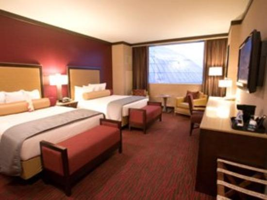 Hotels With Double Rooms New Jersey
