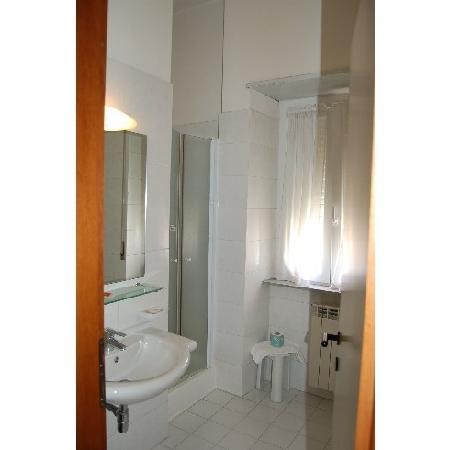 Hotel Nuova Grosseto : Bagno