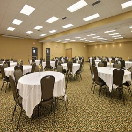 Supertel Inn and Conference Center: Creston Supertel Inn Conference Center