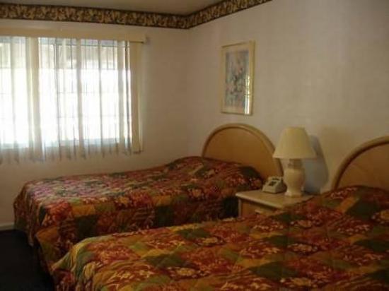 Paradise Inn: Other