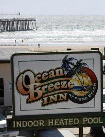 海洋微風飯店照片