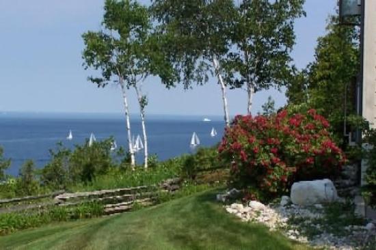 Bay Point Inn Updated 2018 Reviews Egg Harbor Door