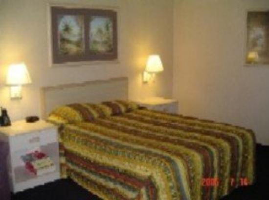 Royal Inn: Room