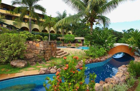 Photo of Hotel Canto Das Aguas Lencois