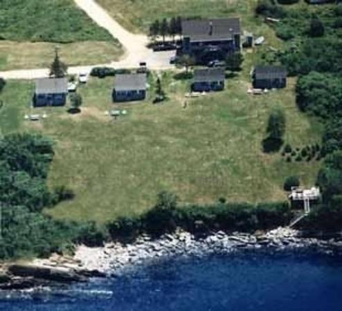 Photo of Sea Escape Cottages Bailey Island