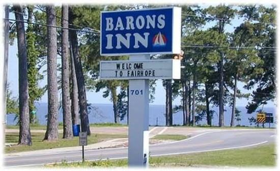 Photo of Barons By The Bay Inn Fairhope
