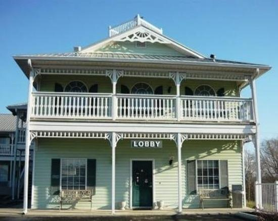 Key West Inn: KWCKV