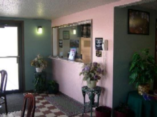 Select Inn Grafton: Interior