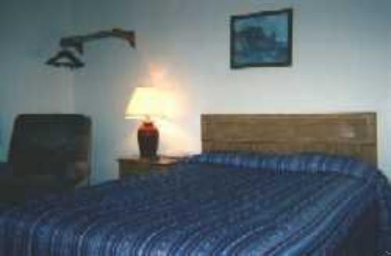 Select Inn Grafton: Room