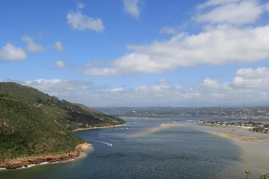 Cape Town Central, South Africa: Knysna