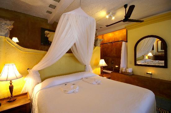 Quinta Maria Cortez: Guadalupe Suite