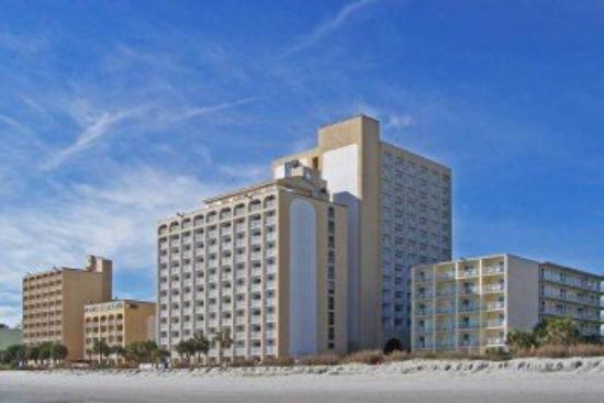 Photo of Sea Mist Oceanfront Resort Myrtle Beach
