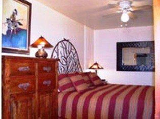 Casas de Suenos Old Town Historic Inn: Manzaon Bedroom