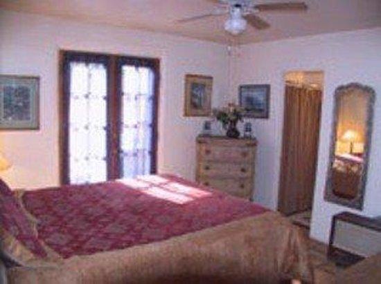 Casas de Suenos Old Town Historic Inn: Porter Bedroom