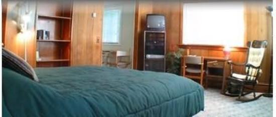 Alaska Bed and Breakfast Rentals: Recreational Facilities