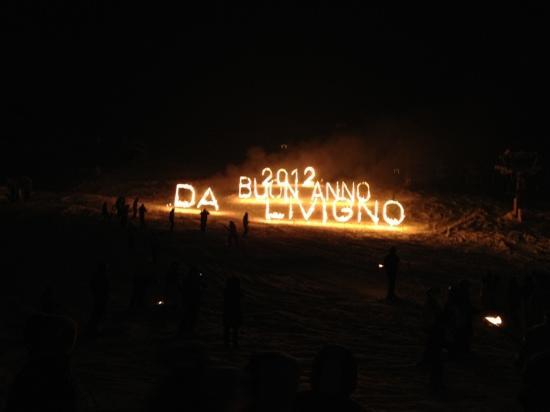 Hotel Piccolo Tibet: buon anno Livigno 2011/2012