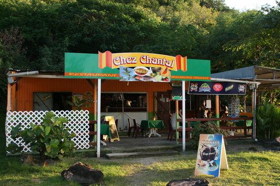 Chez Chantal