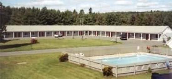 Bingham Motor Inn & Sports Complex