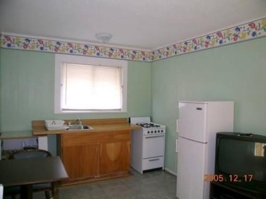 Dolphin Inn: Guest Room