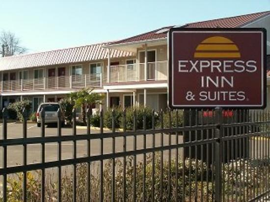 Photo of Express Inn and Suites Eugene