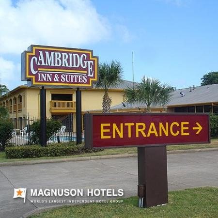 Cambridge Inn and Suites Freeport: Exterior (OpenTravel Alliance - Exterior view)