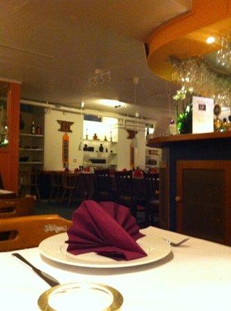 Himalaya Restaurant: himalaya