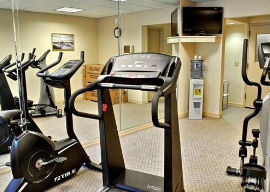 Econo Lodge: Health Club (OpenTravel Alliance - Health club)