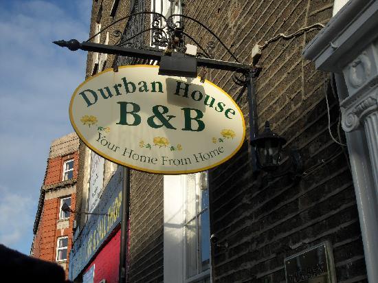 دوربان ريزيدانس: Durban Residence