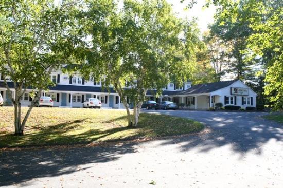 University Lodge in Amherst : UNUNLO