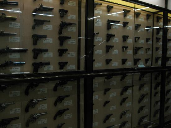 Regional Military Museum : Corunna military museum