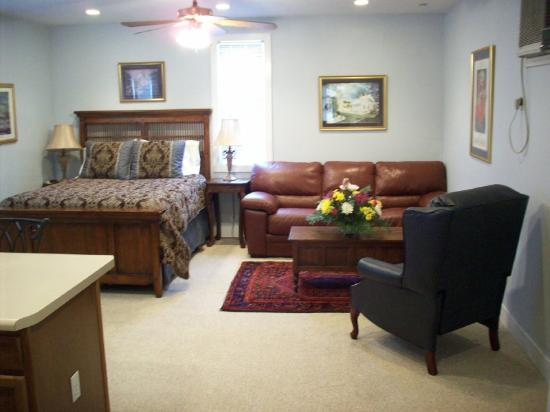 American Creole House Corporate Suites: AS