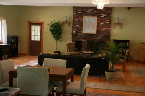 Martha's Vineyard Resort : Lobby