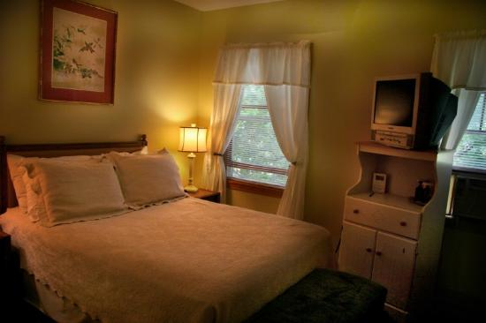 Martha's Vineyard Resort : Deluxe Room