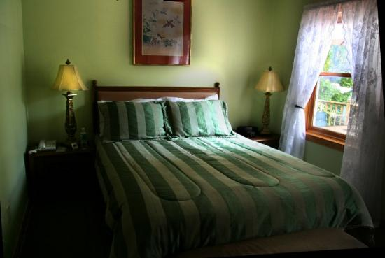Martha's Vineyard Resort : Guest Room