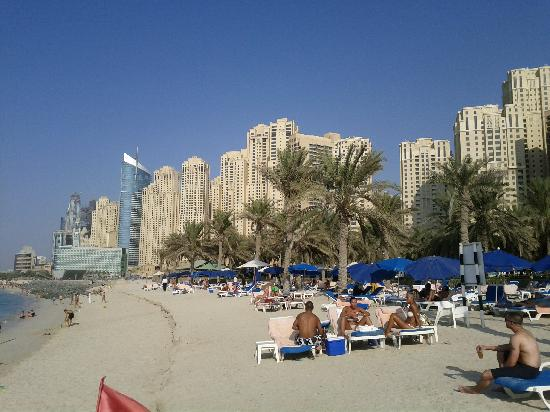 Sheraton Jumeirah Beach Resort Towers Area Photo Loyaltylobby