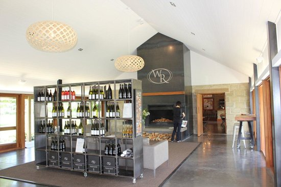 Wairau River Wines Restaurant : Wairau River Cellar Door