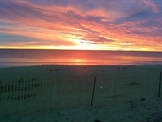Salisbury Beach Sunset