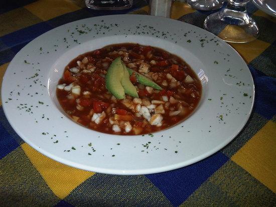 El Arbolito: i love ceviche