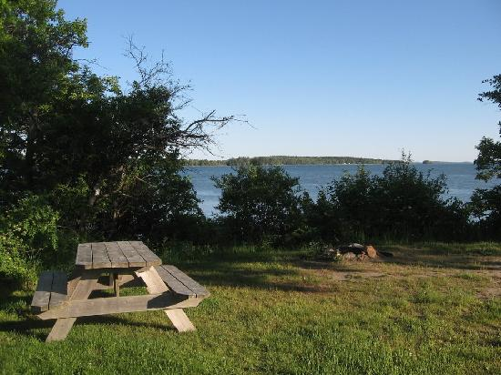 Recompence shore campground at wolfe 39 s neck farm freeport for Super 8 freeport maine