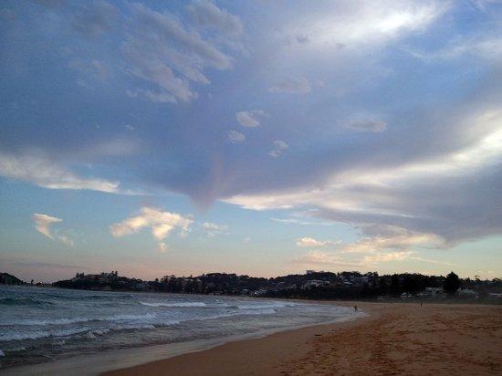 Terrigal, أستراليا: Terrigal Beach
