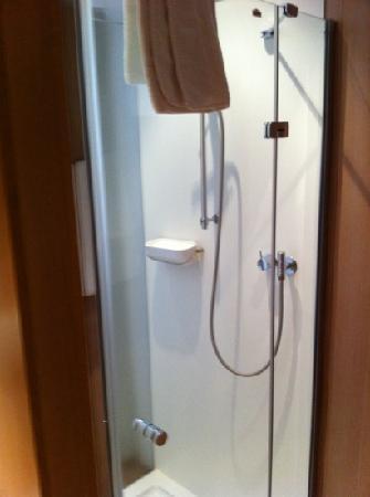 Hotel Grüner Baum: bathroom 2