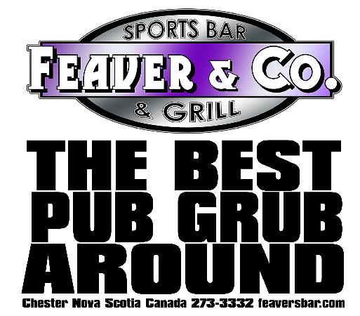 Feaver & Co. Sports Bar & Grill: Great food, Large portions