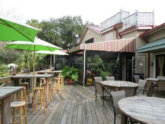 Snook River Grill Bar Restaurant Bradenton Fl