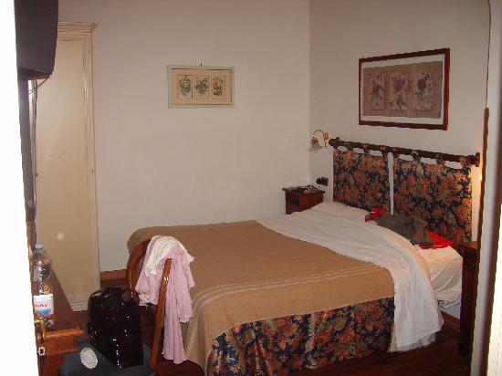 Piccolo Hotel: 2