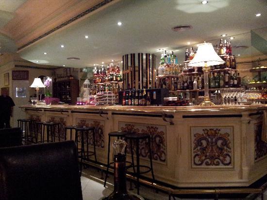 Restaurante el Sabor: El Sabor