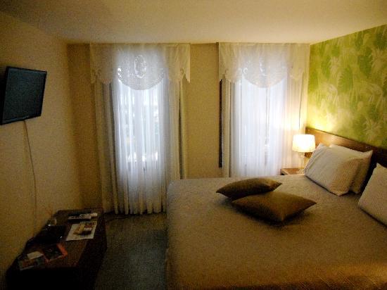 Quinta Azul Boutique Pousada: Bedroom