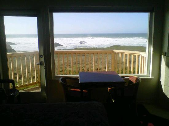 Ocean View Lodge: Beautiful!