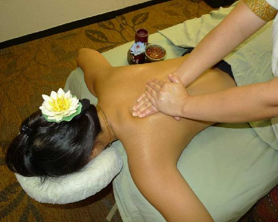 Sukotai Massage 1 LLC: Aromatherapy Massage by Sukotai Massage 1