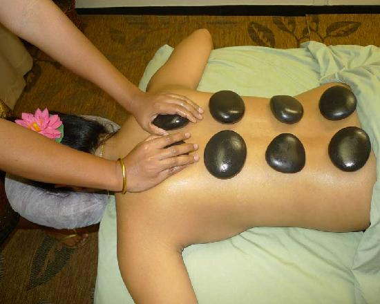 Sukotai Massage 1 LLC: Hot Stone Massage by Sukotai Massage 1