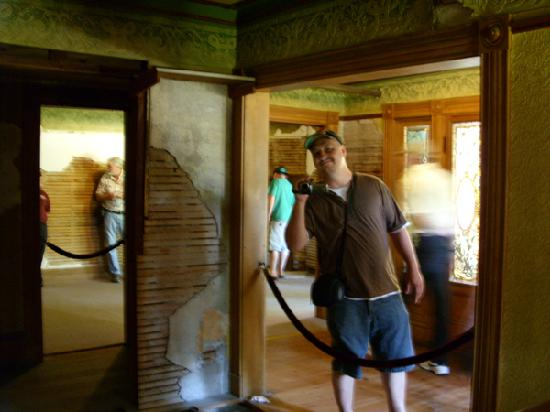 Winchester Mystery House: inside the winchester